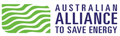 Australian Alliance to Save Energy