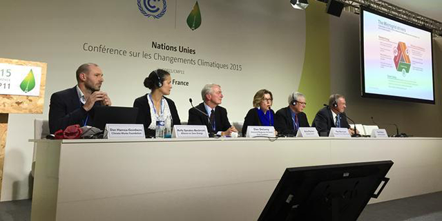 Promoting Energy Productivity Targets At COP21
