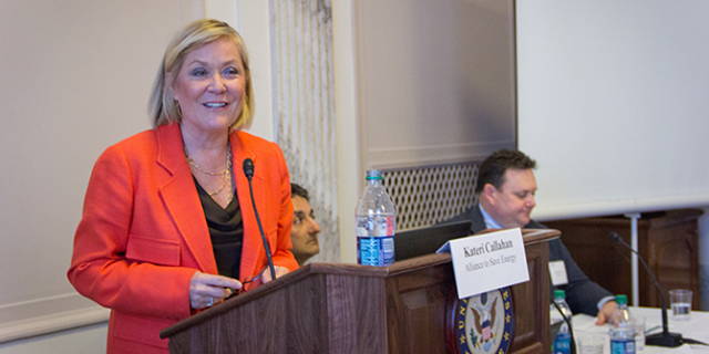 Congressional Briefing Write Up: A Glimpse Of New Trends In Energy Efficiency