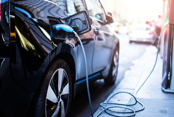 Bloomberg New Energy Finance Releases New EV Market Prediction