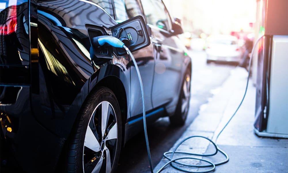 Bloomberg New Energy Finance Releases New EV Market Prediction