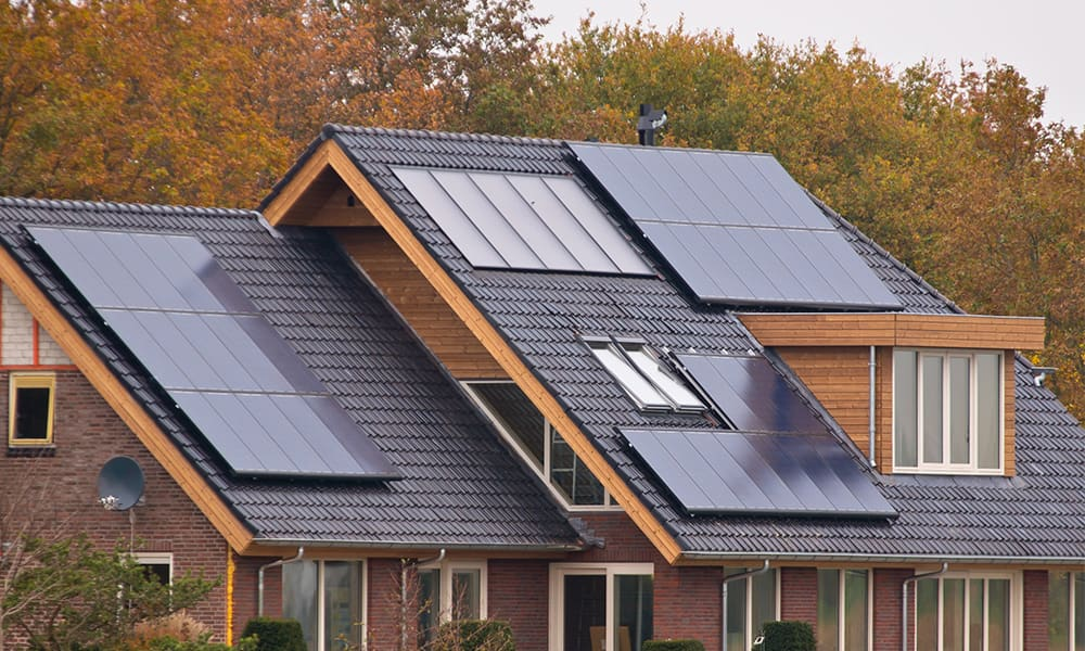 Energy efficiency is the cornerstone of a sustainable energy system, but investments are slowing