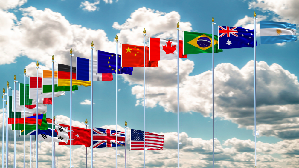 Energy Efficiency Featured Prominently During G20 Leaders Summit