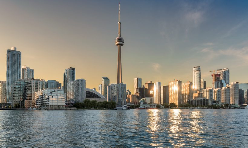 Efficiency Canada: Energy Efficiency's Role in Canada's Economic Recovery