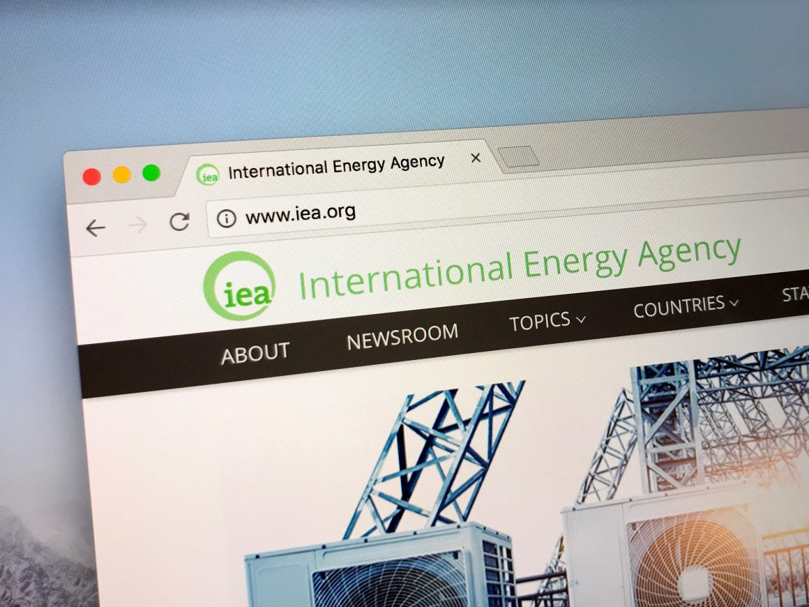 IEA's Global Commission Releases Recommendations